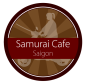 Samurai Cafe Saigon